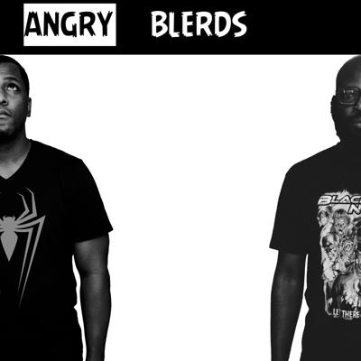 Angry Blerds