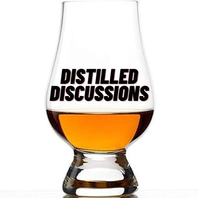 Distilled Discussions