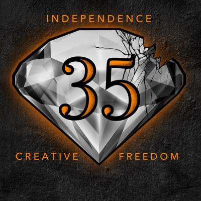 Three Five (35) is a mission to push Independence, creativity, and freedom through the media. Podcasts like