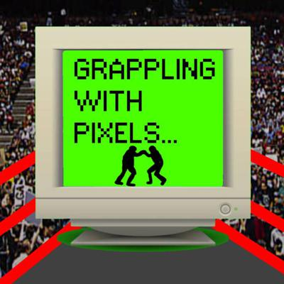 Grappling With Pixels