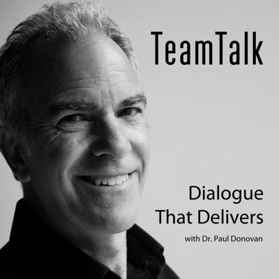 TeamTalk - Dialogue That Delivers