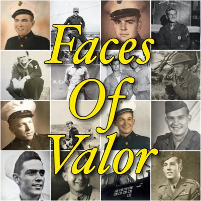 Faces of Valor