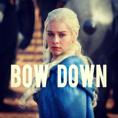 Cover art for Episode 3 & 4: Bow Down to the Westerosi Whore