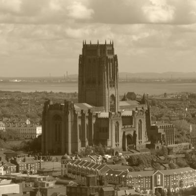 Cover art for Challenges facing new Bishop of Liverpool
