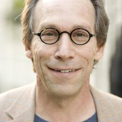 Cover art for Lawrence Krauss Interview