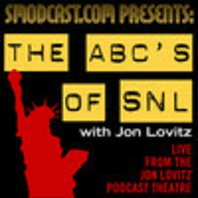 Cover art for The ABC's of SNL 4: Occupy Lovitz