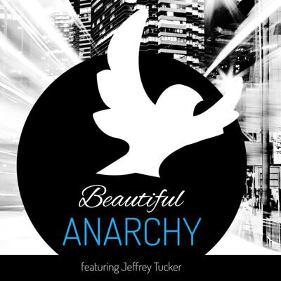 Cover art for Beautiful Anarchy - Capitalism Is About Love