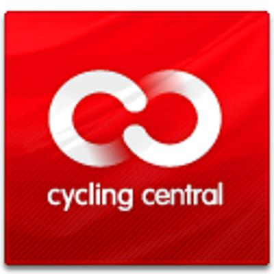 Cycling Central Podcast