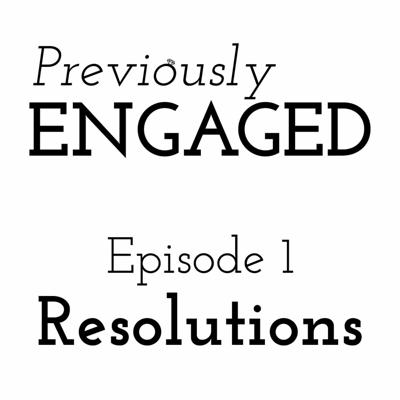 Cover art for PE Episode 1 - Resolutions