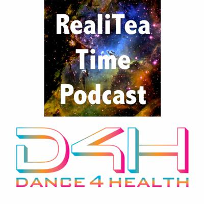 Cover art for Ep02 Dance4Healing