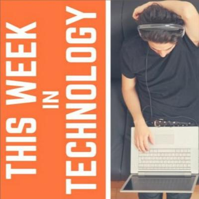 Cover art for This Week In Technology Podcast - Episode 5 - 24th January 2016