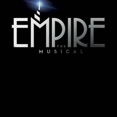 Cover art for Review of Empire, a new musical