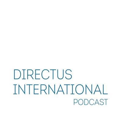 Cover art for Directus Podcast. Episode One: Venezuela A Week In The Lines