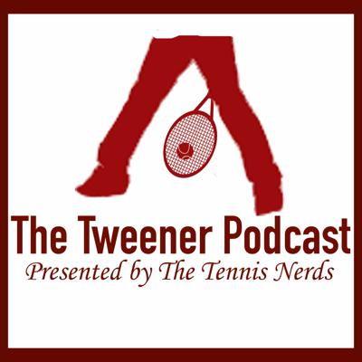 Cover art for Episode 5: The College Tennis Special