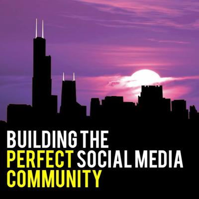 Cover art for Building the Perfect Social Media Community with Jason Baumann