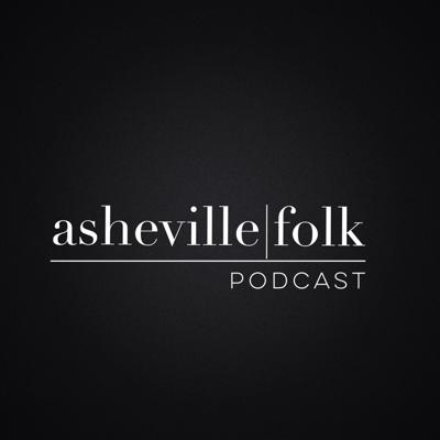 Cover art for Episode 9 : When You Get To Asheville