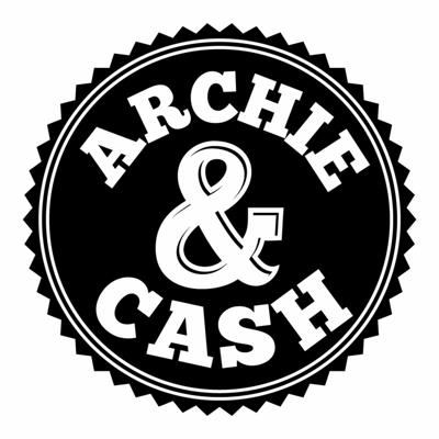 Cover art for Archie And Cash Demo - Parking fine dilemma