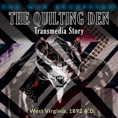Cover art for The Quilting Den - Transmedia Story Score