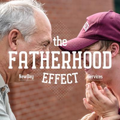 Cover art for The Fatherhood Effect