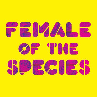 Cover art for Female of the Species Episode 1: Christy Visaggi