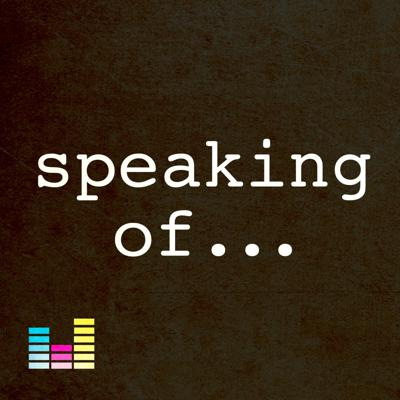 Cover art for Speaking Of... A Risk I'm Willing To Take