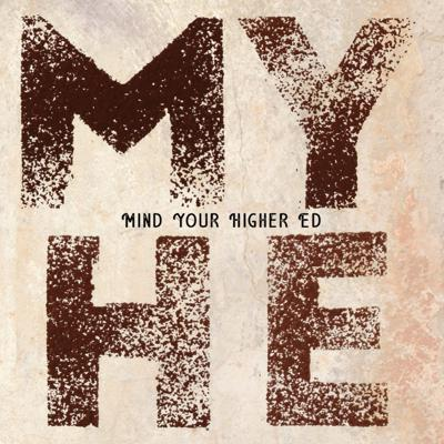 Cover art for Interview with Early Career Researcher, Rachael Lamb - Mind Your Higher Ed 004