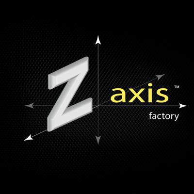 Cover art for How Z-Axis Factor Brings Manufacturing Tools to Artists and Innovators