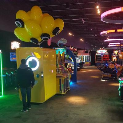 Cover art for We Went to a Dave & Busters in Orland Park To Get Snapchat Spectacles
