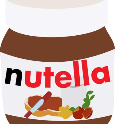 Cover art for Cryptocurrencies, Nutella and the Internet- Future Talk S1E1