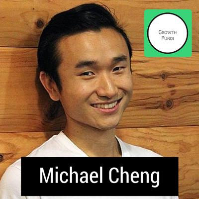 Cover art for EP 8 How to be Innovative and Create a Product People Want (Mike Cheng, Sniply)