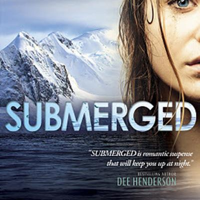 Cover art for Book Review #1: Submerged by Dani Pettrey