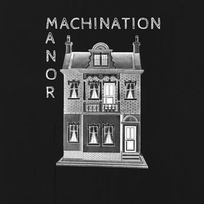 Cover art for Machination Manor 1 - Carl and the Lake