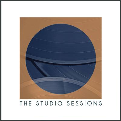 Cover art for Johnny Trotter - Studio Sessions -(Guest Mix).