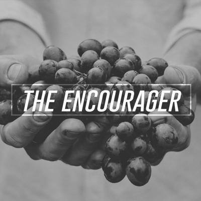 Cover art for The Encourager
