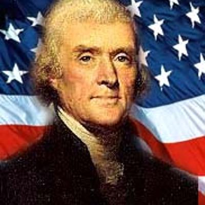 Cover art for Thomas Jefferson's Second Presidential Inaugural Address