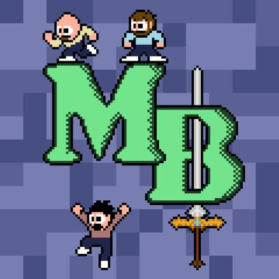 Cover art for Mana Biscuit: Episode 16 - In Which We Achieve Nothing