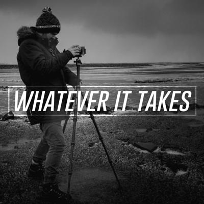Cover art for Whatever It Takes
