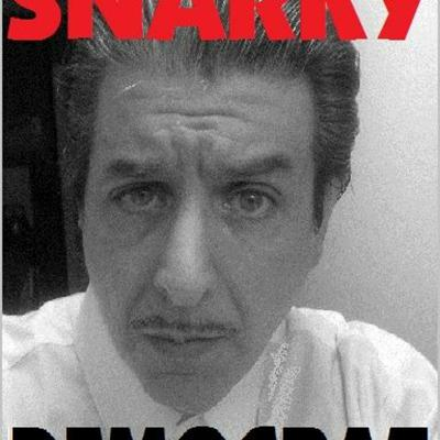 Cover art for Snarkcast 10.2.15  Republicans are like dogs.  Snarky likes marriage.