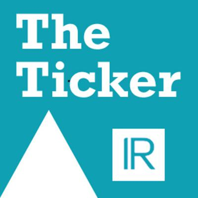 The Ticker Podcast