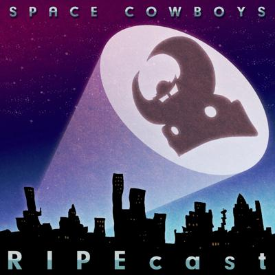 RIPEcast by Space Cowboys