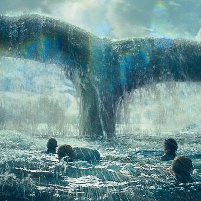 Cover art for In The Heart Of The Sea