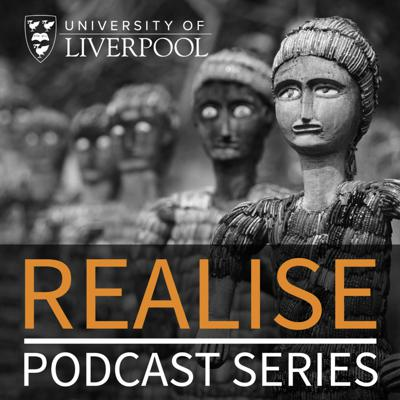 Cover art for Realise Podcast: Encounters in Chandigarh