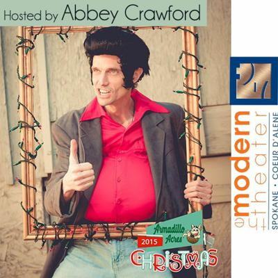 Cover art for Modcast 17 W Doug Dawson chats with Abbey Crawford