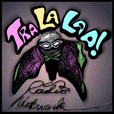 Cover art for Tra La Laa! Special Report - Oldtime Magazine