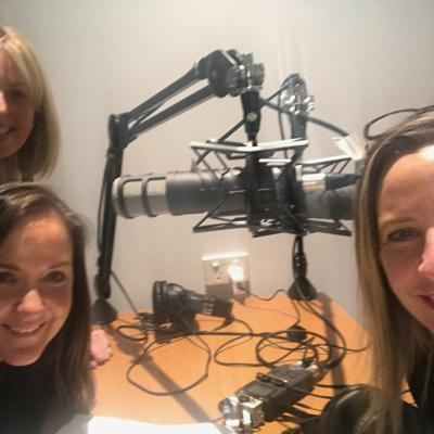 Cover art for Getting Intimate with #CX Podcast - Ep 7 with Donna Hutchinson & Sarah Graham