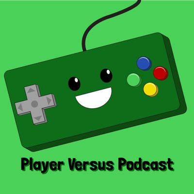Cover art for EP 08: We Didn't Play Overwatch!