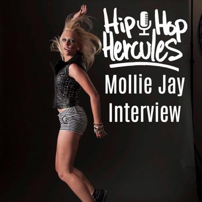 Cover art for Mollie Jay