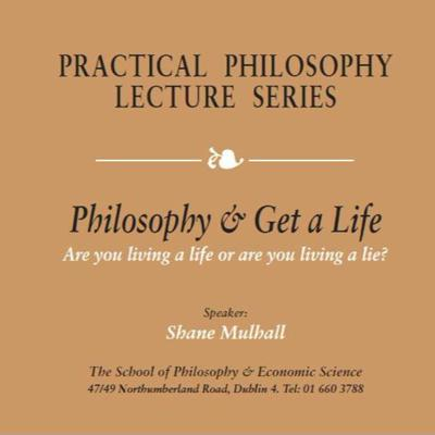 Cover art for Philosophy & Get A Life