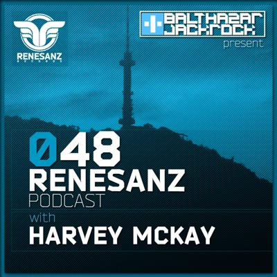 Cover art for Renesanz Podcast 048 with Harvey McKay
