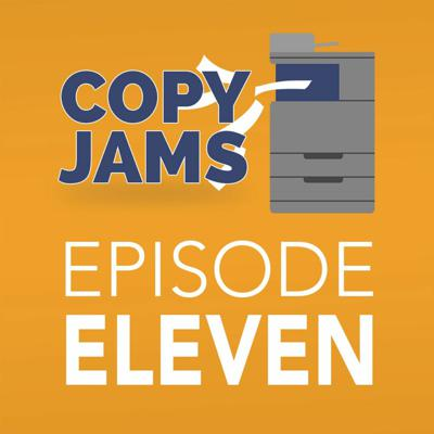 Cover art for Copy Jams EP . 11 - Let's Get Together | Teacher Professional Development | www.open-academy.org